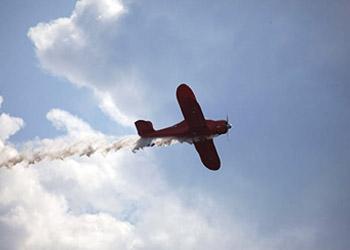 Luftsportverein Geschichte