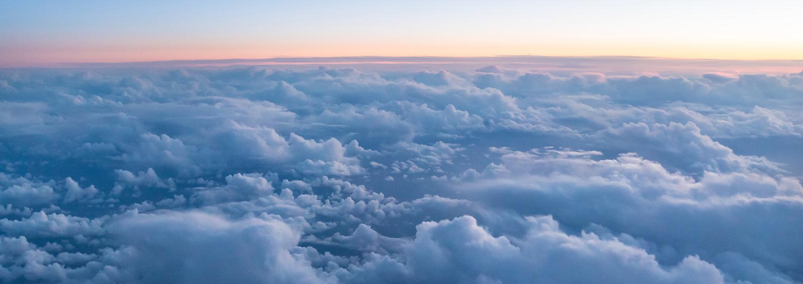 über den Wolken - Luftmotorsport Bielefeld Gütersloh